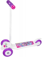 Wholesalers of Trail Twist Junior Scooter Girls toys image