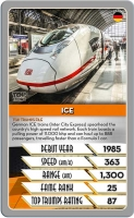 Wholesalers of Top Trumps - Trains toys image 3