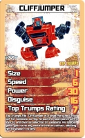 Wholesalers of Top Trumps - Transformers - Celebrating 30 Years toys image 3