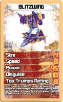 Wholesalers of Top Trumps - Transformers - Celebrating 30 Years toys image 4