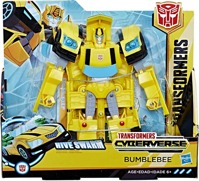 Wholesalers of Transformers Action Attacker 20 Asst toys