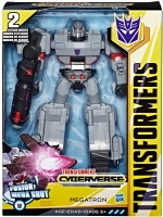Wholesalers of Transformers Cyberverse Ultimate Asst toys image 2