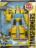 Wholesalers of Transformers Cyberverse Ultimate Asst toys image 3
