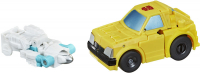 Wholesalers of Transformers Wfc Bumblebee & Spike Witwicky 2pk toys image 3