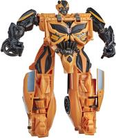 Wholesalers of Transformers Mega 1-step Bumblebee toys image 2