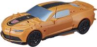 Wholesalers of Transformers Mega 1-step Bumblebee toys image 3