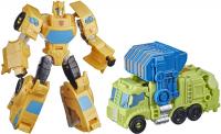 Wholesalers of Transformers Spark Armor Elite Bumblebee toys image 2