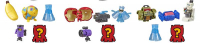 Wholesalers of Transformers Botbots 5pk Science Asst toys image 2