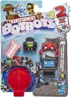 Wholesalers of Transformers Botbots 5pk toys image