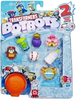 Wholesalers of Transformers Botbots 8pk Asst toys image 2