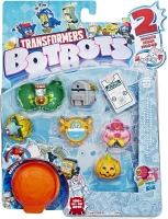 Wholesalers of Transformers Botbots 8pk Asst toys image 3