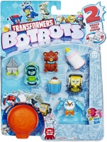Wholesalers of Transformers Botbots 8pk Asst toys image 4