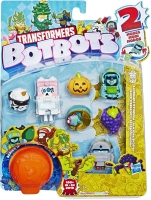 Wholesalers of Transformers Botbots 8pk Asst toys image 5