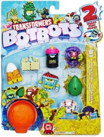 Wholesalers of Transformers Botbots 8pk Asst toys image 6