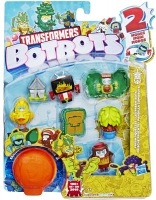 Wholesalers of Transformers Botbots 8pk Asst toys image 8