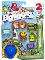 Wholesalers of Transformers Botbots 8pk Outdoors Asst toys Tmb