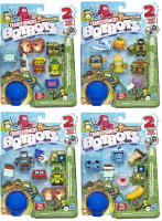 Wholesalers of Transformers Botbots 8pk Outdoors Asst toys image 2