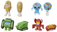 Wholesalers of Transformers Botbots 8pk toys image 2