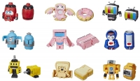 Wholesalers of Transformers Botbots 8pk toys image 3