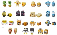 Wholesalers of Transformers Botbots 8pk toys image 7