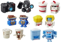 Wholesalers of Transformers Botbots Blind Box toys image 3