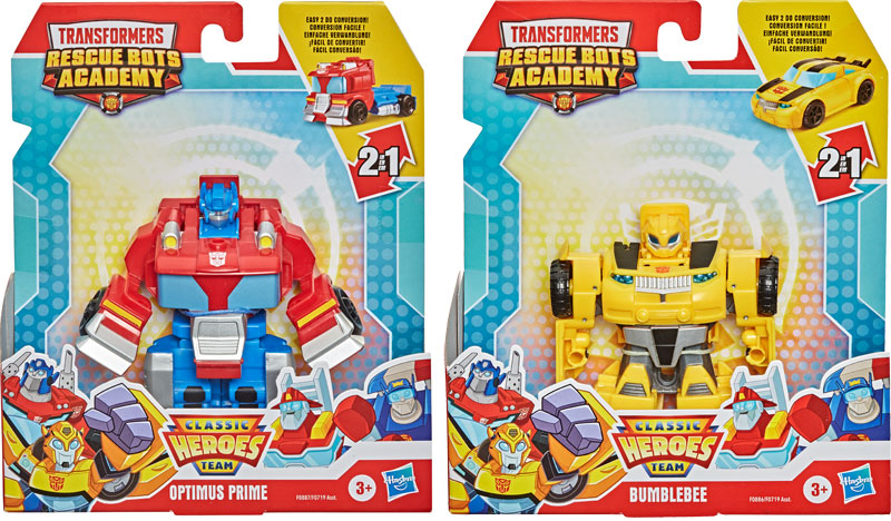 Wholesalers of Transformers Classic Heroes Team Rescan Ast toys