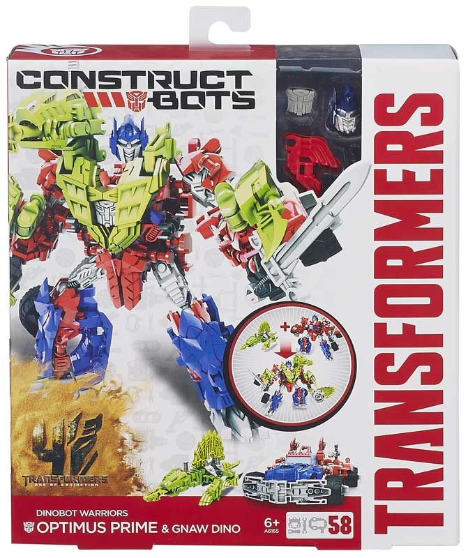 Wholesalers of Transformers Construction Bots Warrior Optimus Prime toys