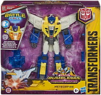 Wholesalers of Transformers Cyb Battle Call Trooper Class Ast toys image