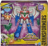 Wholesalers of Transformers Cyberverse Battle Call Trooper Class Asst toys image 3