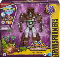 Wholesalers of Transformers Cyberverse Battle Call Trooper Class Asst toys image 4