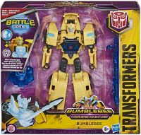 Wholesalers of Transformers Cyberverse Battle Call Trooper Class Asst toys image 5