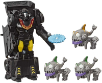 Wholesalers of Transformers Cyb Sharkticons Attack toys image 2