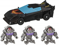 Wholesalers of Transformers Cyb Sharkticons Attack toys image 3