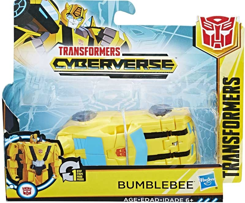 Wholesalers of Transformers Cyber 1 Step Asst toys