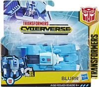 Wholesalers of Transformers Cyber 1 Step Asst toys image 3