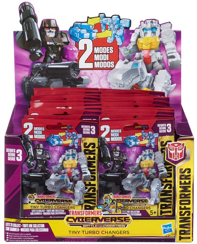 Wholesalers of Transformers Cyber Tiny Turbo Changers toys