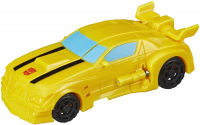 Wholesalers of Transformers Cyberverse 1 Step Bumblebee toys image 3