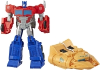 Wholesalers of Transformers Cyberverse Ark Power Optimus Prime toys image 2