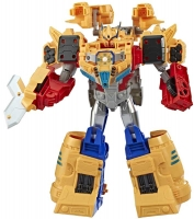 Wholesalers of Transformers Cyberverse Ark Power Optimus Prime toys image 3