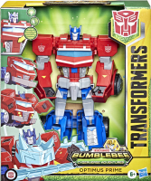 Wholesalers of Transformers Cyberverse Roll And Change Op toys image
