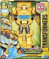 Wholesalers of Transformers Cyberverse Roll And Transform Bb toys image