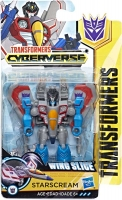 Wholesalers of Transformers Cyberverse Scout Ast toys image 3