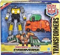 Wholesalers of Transformers Cyberverse Spark Armor Grimlock toys Tmb