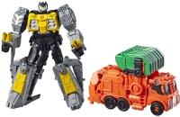 Wholesalers of Transformers Cyberverse Spark Armor Grimlock toys image 2