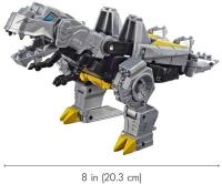 Wholesalers of Transformers Cyberverse Spark Armor Grimlock toys image 3