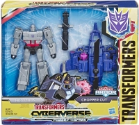 Wholesalers of Transformers Cyberverse Spark Armor Megatron toys image
