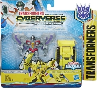 Wholesalers of Transformers Cyberverse Spark Armor Starscream toys image