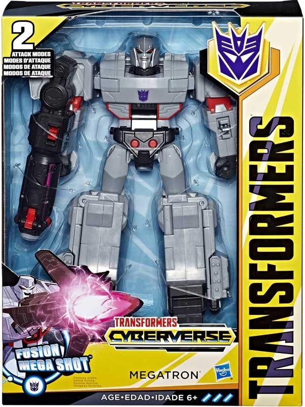 Wholesalers of Transformers Cyberverse Ultimate Newman toys