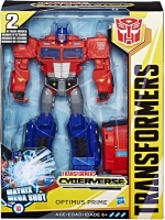 Wholesalers of Transformers Cyberverse Ultimate Peterman toys Tmb
