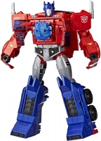 Wholesalers of Transformers Cyberverse Ultimate Peterman toys image 2